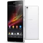 Sony Xperia Z1 image