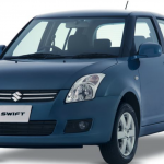 Suzuki Swift 1.3 DLX Automatic