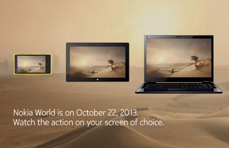 Nokia Phablet, Tablet & Laptop Wallpaper