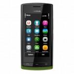 Nokia Asha 500 Mobile