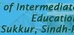 BISE Sukkur Board Logo