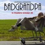 Bad Grandpa Movie