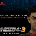 Dhoom 3 Video Game Image