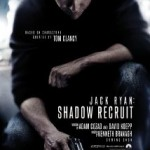 Jack Ryan Shadow Recruit Movie 2013 Wallpaper