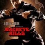 Machete Kills Movie 2013 Poster