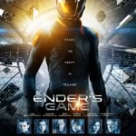 Movie 2013 Enders Game Poster