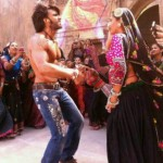 Movie 2013 Ram Leela Wallpaper