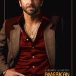 Movie American Hustle 2013 Poster
