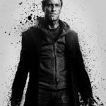 Movie I. Frankenstein 2014 Poster