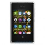 Nokia Asha 503 Mobile Phone