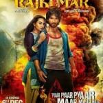 R...Rajkumar Film Poster