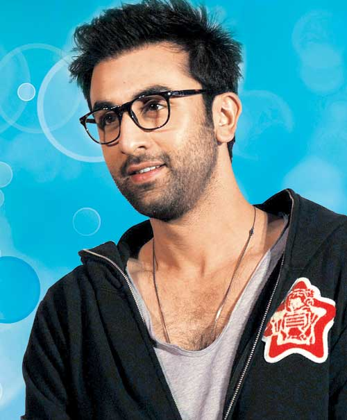 Ranbir Kapoor Wishes To Play Villain Roles