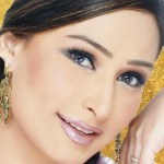 Pakistani Celebrities Reema