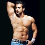 Salman Khan Shirtless Photo