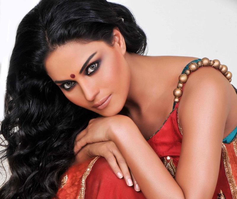 Veena Malik - Veena-Malik