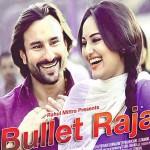 Bullet Raja Film Poster