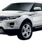 Range Rover Evoque 202 SD4 Car