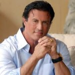 Hollywood Star Sylvester Stallone Picture