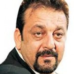 Film Star Sanjay Dutt