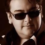 Singer Adnan Sami Khan