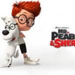 Movie Mr. Peabody & Sherman