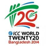 ICC World Cup T-20 Bangladesh 2014