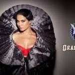 Veena Malik Drama Queen Poster