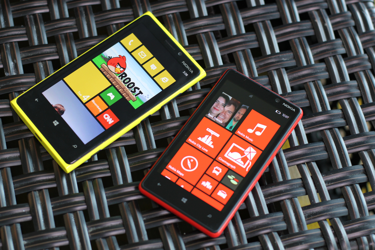 Nokia Lumia 929 to be Launched in November