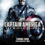 Movie Captain America The Winter Soldier