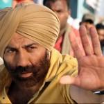 Sunny Deol Bollywood Actor