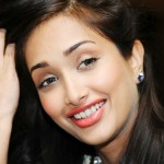 Indian Actress Jiah Khan