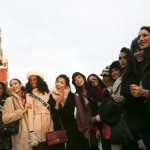 Miss Universe competition starts in Moscow