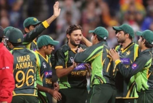 Second ODI Pakistan Beat South Africa By 1Run