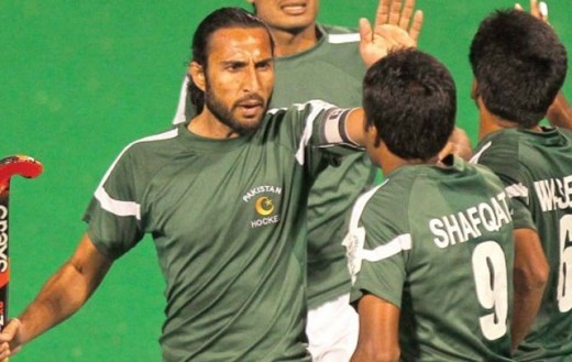 Pakistan Win Hockey Asian Cup 2013