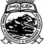 Peshawar Board Logo