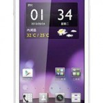 BenQ A3 Mobile