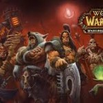Video Game World of Warcraft 5