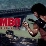 Rambo Video Game Trailer Releases