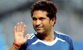 Indian Best Cricketer  Sachin Tendulkar