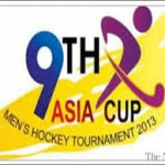Hockey Asian Cup 2013