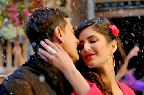 Dhoom 3 Movie Song Malang