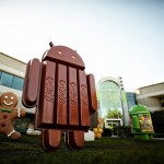 Sony Exhibits Upgrade Plans of Android 4.4 KitKat