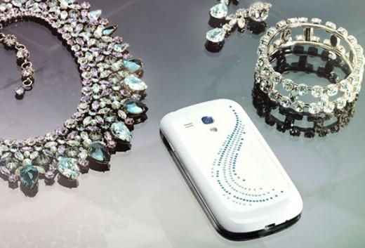 Samsung Galaxy S Mini III Cristal Audition