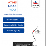 Warid ATM