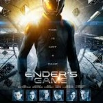 Hollywood Movie Ender's Games 2013