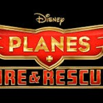 Planes Fire and Rescue Movie 2013