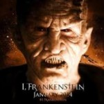 Film I Frankenstein 2013