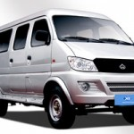 Changan Kaghan XL 2013
