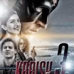 Bollywood Movie Krrish 3 2013