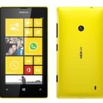 Nokia Lumia 525 Mobile